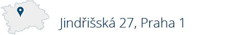 Jindřišská 27, Praha 1