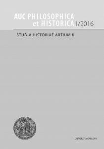 studia_historiae_artium_II