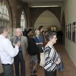 Expozice zahrnuje téměř tři desítky panelů