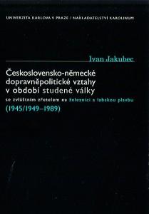 československo-německé_dopravněpolitické_vztahy