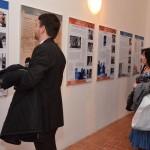 Výstava se věnuje 50 letům historie oboru