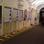 Expozici je možné zhlédnout do 30. června ve Šporkově paláci