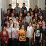 Léto s FF UK 2014