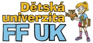 D?tská univerzita FF UK