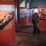Vernisáž výstavy Z Asánu do Chartúmu: České archeologické výzkumy mezi nilskými katarakty proběhla 12. října.