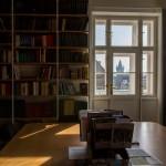knihovna+výhled na SM