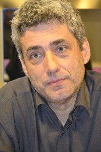 Prof. Jan Čermák