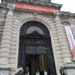 Národní knihovna Rakouska (Österreichische Nationalbibliothek).