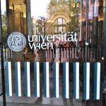 Vídeňská univerzita (Universität Wien), nejstarší univerzita v německy mluvících zemích.