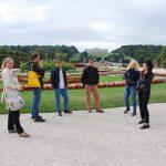Správná návštěva Vídně by se neměla obejít bez: památek (Schönbrunn) …