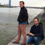 Dunaji, kampak pojedeme příště?
