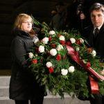 Studenti FF UK připomínají oběť Jana Palacha1_Zdroj Archiv FF UK