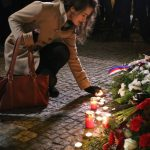 Studenti FF UK připomínají oběť Jana Palacha4_Zdroj Archiv FF UK