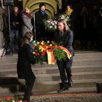 Studenti FF UK připomínají oběť Jana Palacha5_Zdroj Archiv FF UK