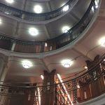 Národní knihovna Finska neboli Kansalliskirjasto