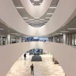 Knihovna helsinské univerzity Helsingin Yliopiston Kirjasto