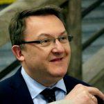 velvyslanec Slovinské republiky J. E. Leon Marc