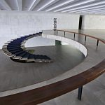 Architektura Oscara Niemeyera (C)Titanic
