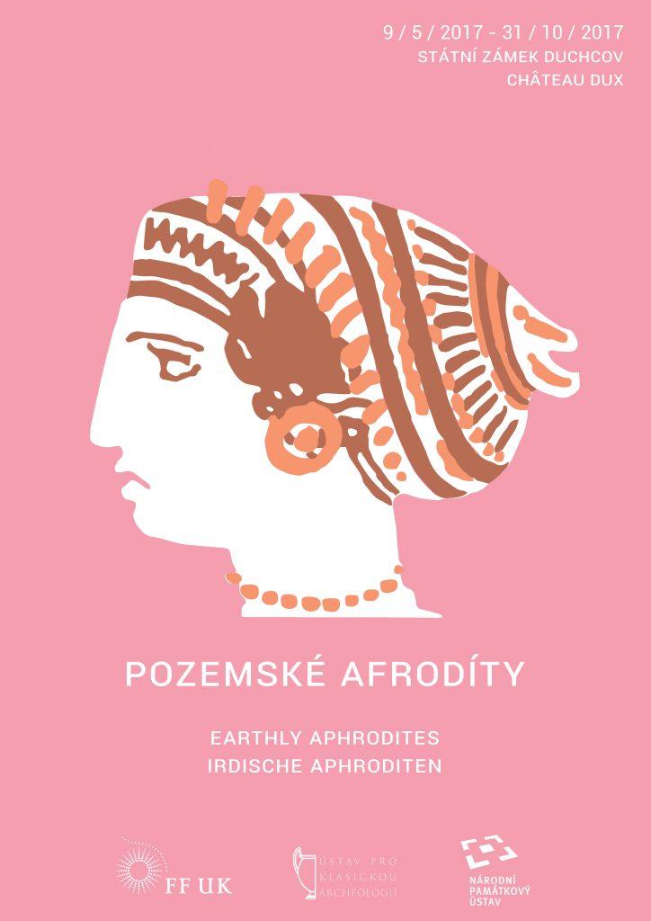 Pozemske Afrodity-plakat