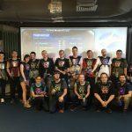 Speciální jednotka rychlého nasazení složená z příslušníků z řad knihoven, LVT a děkanátu FF UK