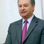 velvyslanec Mexika J. E. p. Pablo Macedo Riba