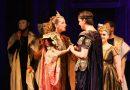 Dido a Aeneas (fotoarchiv Severoceskeho divadla)