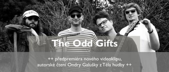 TheOddGifts