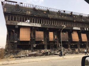 Mosulská knihovna