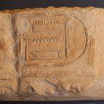 Obr. 4. Kartuše Ramesse II, (c) FF UK, Český egyptologický ústav.