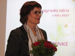 Nagrada Mira A. J. Doležal