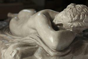 Galerie antickeho umeni v Hostinnem