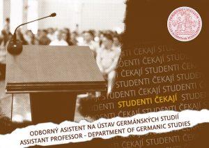 VŘ-Ústav germánských studií