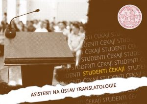 VŘ-Ústav translatologie