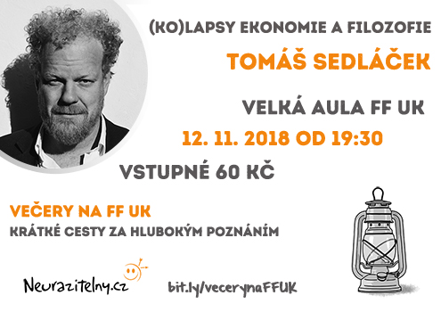 Tomáš Sedláček_VNF_banner