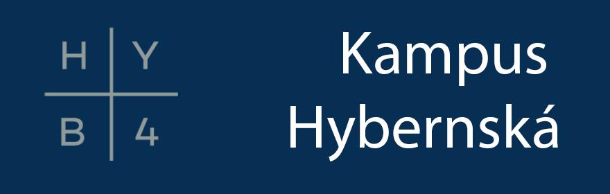 Kampus Hybernská